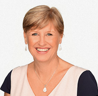 Sue Higgins - Staff